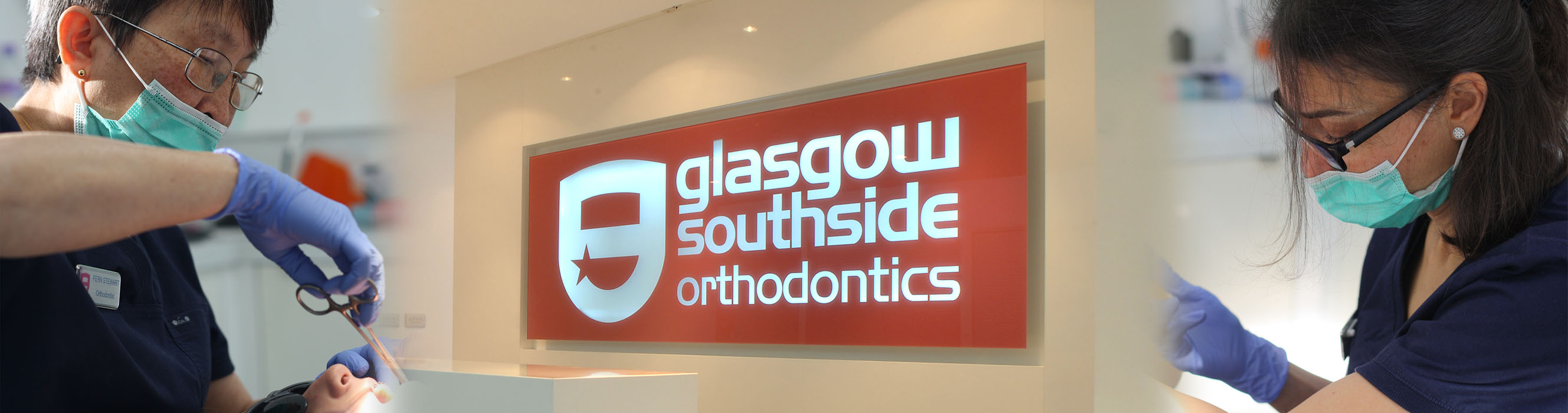 Welcome to Glasgow Southside Orthodontics