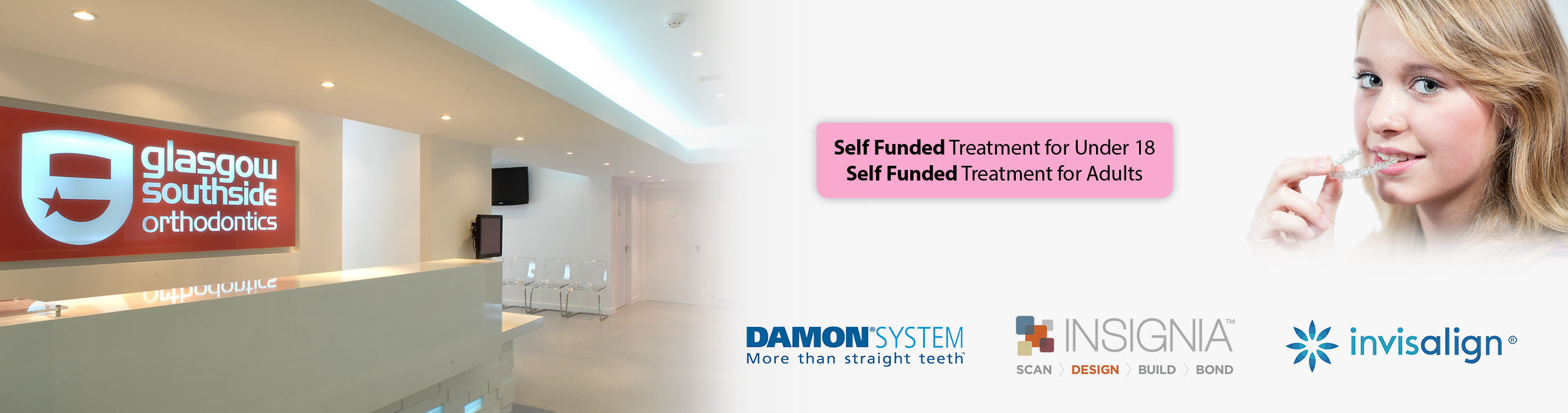 Self Funded Treatments